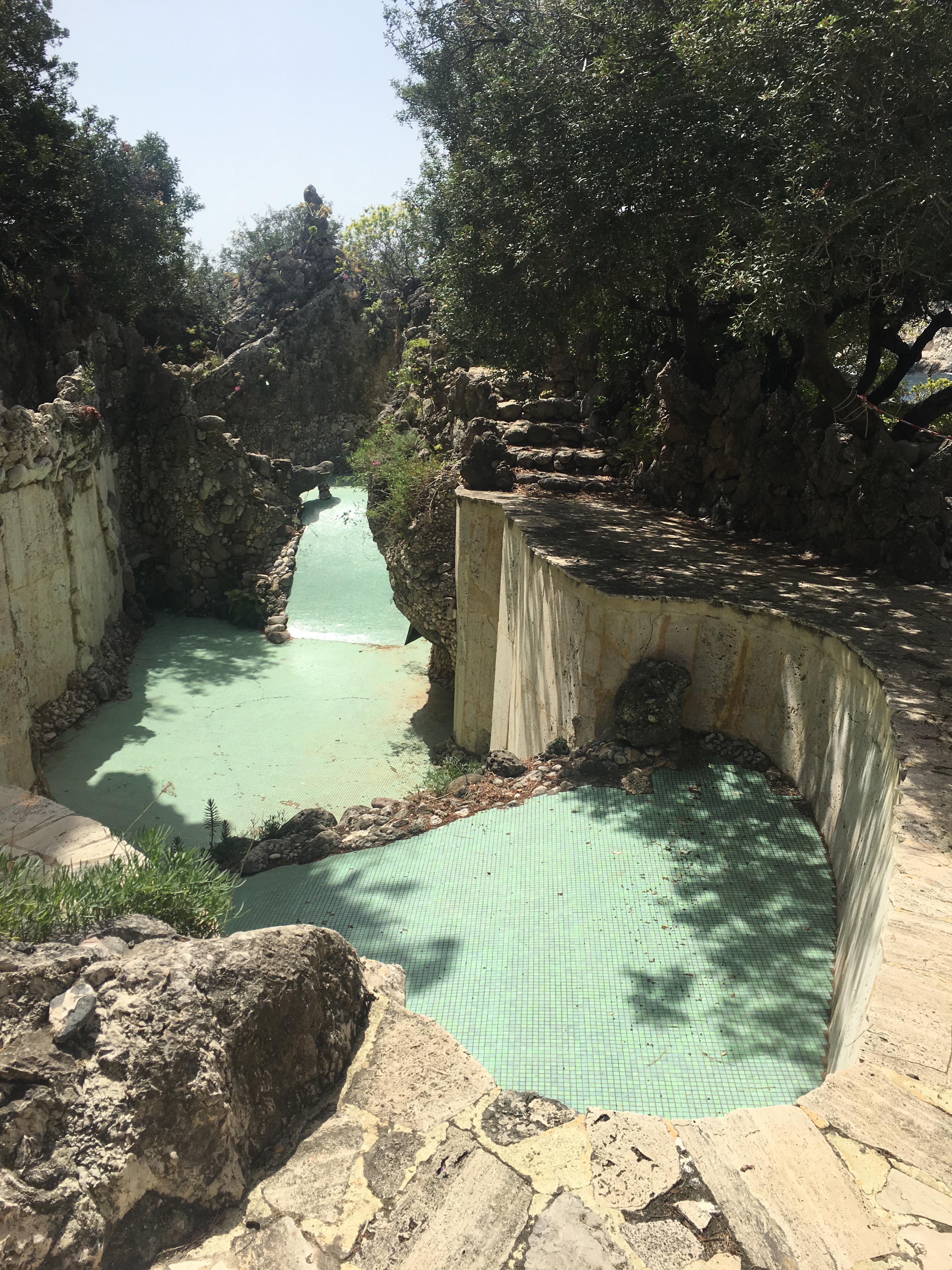 Creativo Villa Conti Giardini Naxos Immagine Di Giardino Stile